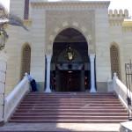 Alrahman elrahim mosque